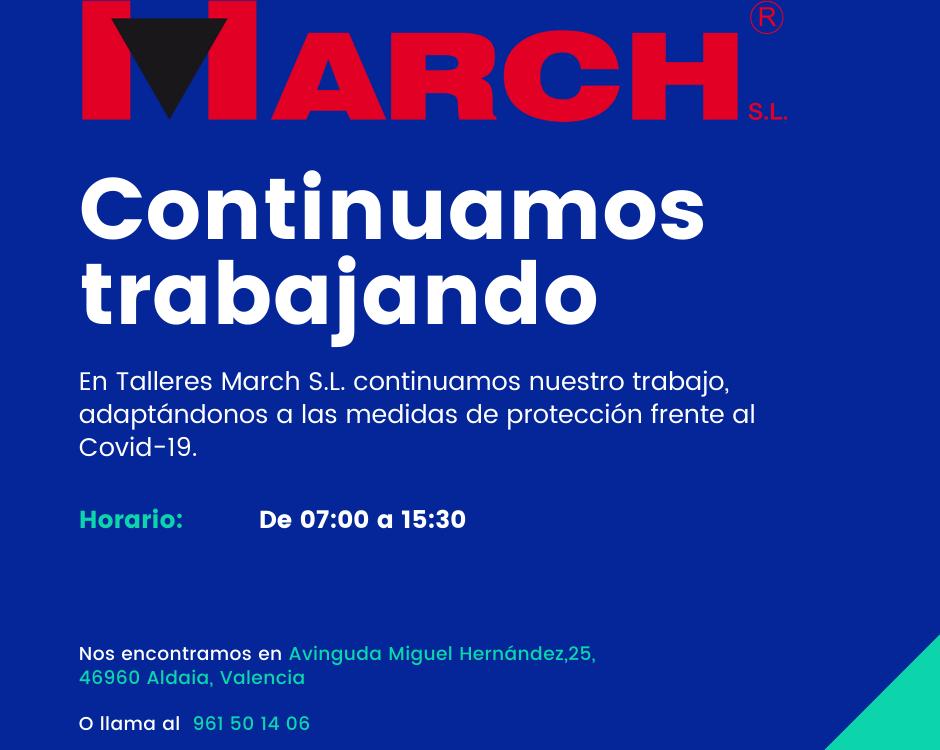talleres-march-horario-covid19